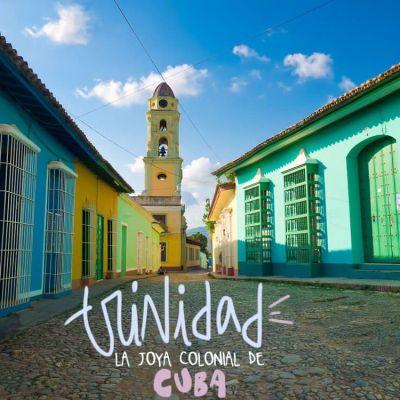 QUÉ VER Y HACER EN TRINIDAD: LA JOYA COLONIAL DE CUBA
