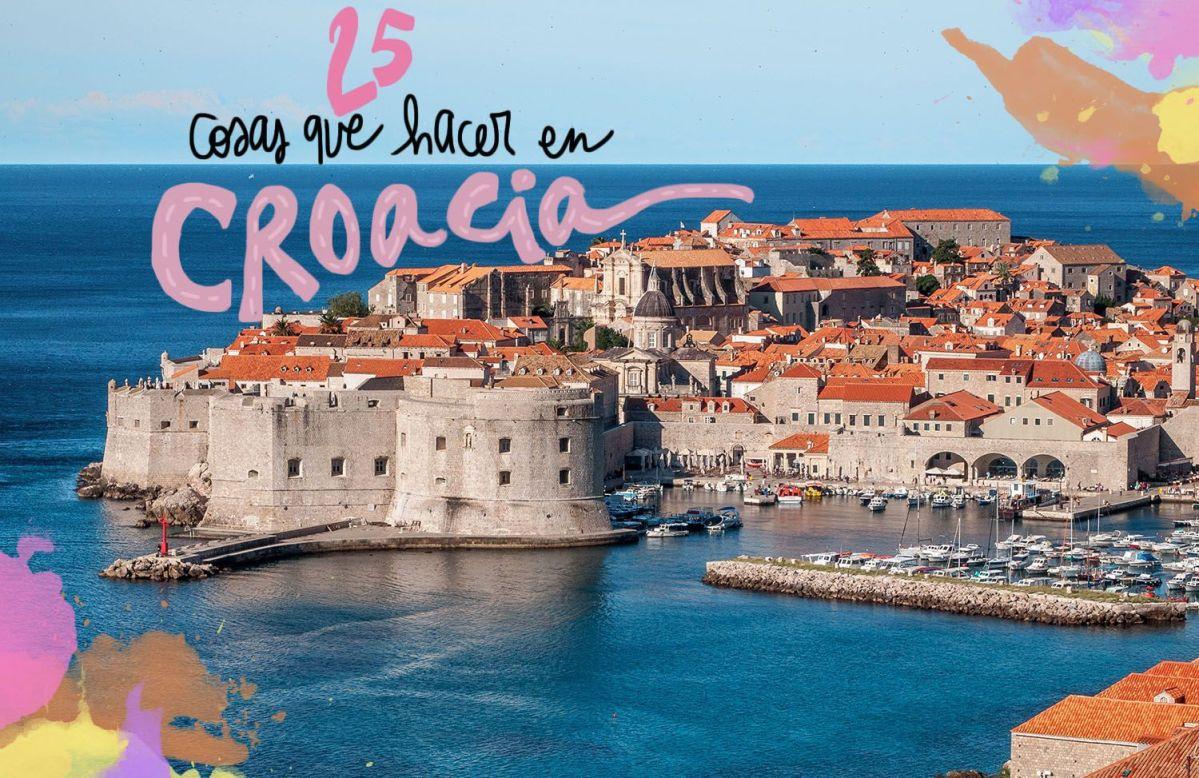 Guía Para Alquilar Un Coche En Croacia Y Conducir