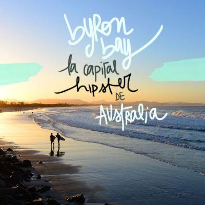 10 COSAS QUE HACER EN BYRON BAY, LA CAPITAL HIPSTER DE AUSTRALIA