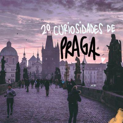 20 CURIOSIDADES DE PRAGA Y DE REPÚBLICA CHECA