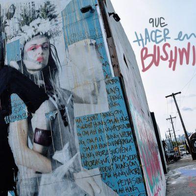 QUE HACER EN BUSHWICK: RUTA DE ARTE URBANO EN NUEVA YORK