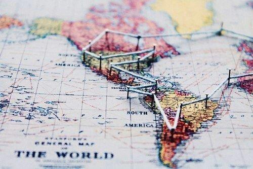 lugares para conhecer pelo mundo