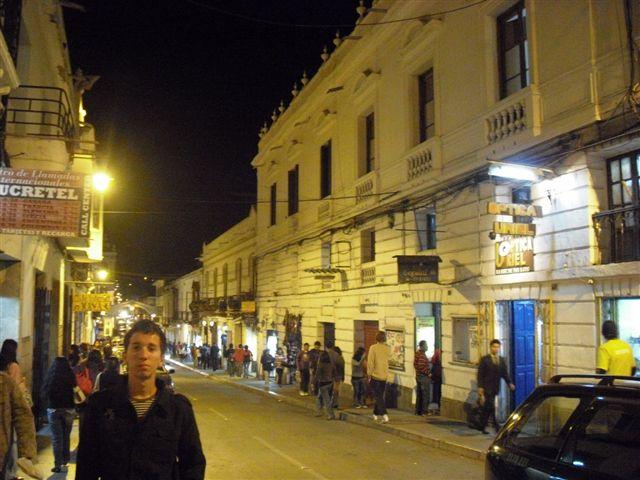 Sucre - Bolívia