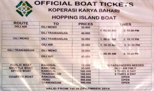 horario-barco-publico-gili-lombok
