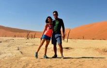 Vuelta al mundo en pareja de mochileros: 4 años, 4 continentes y más de 40 países