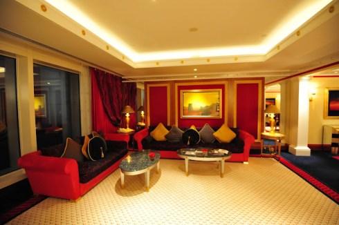 Dubai room 7star hotel Burj al Arab