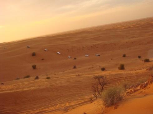 Jeep safari Dubai United Arab Emirates