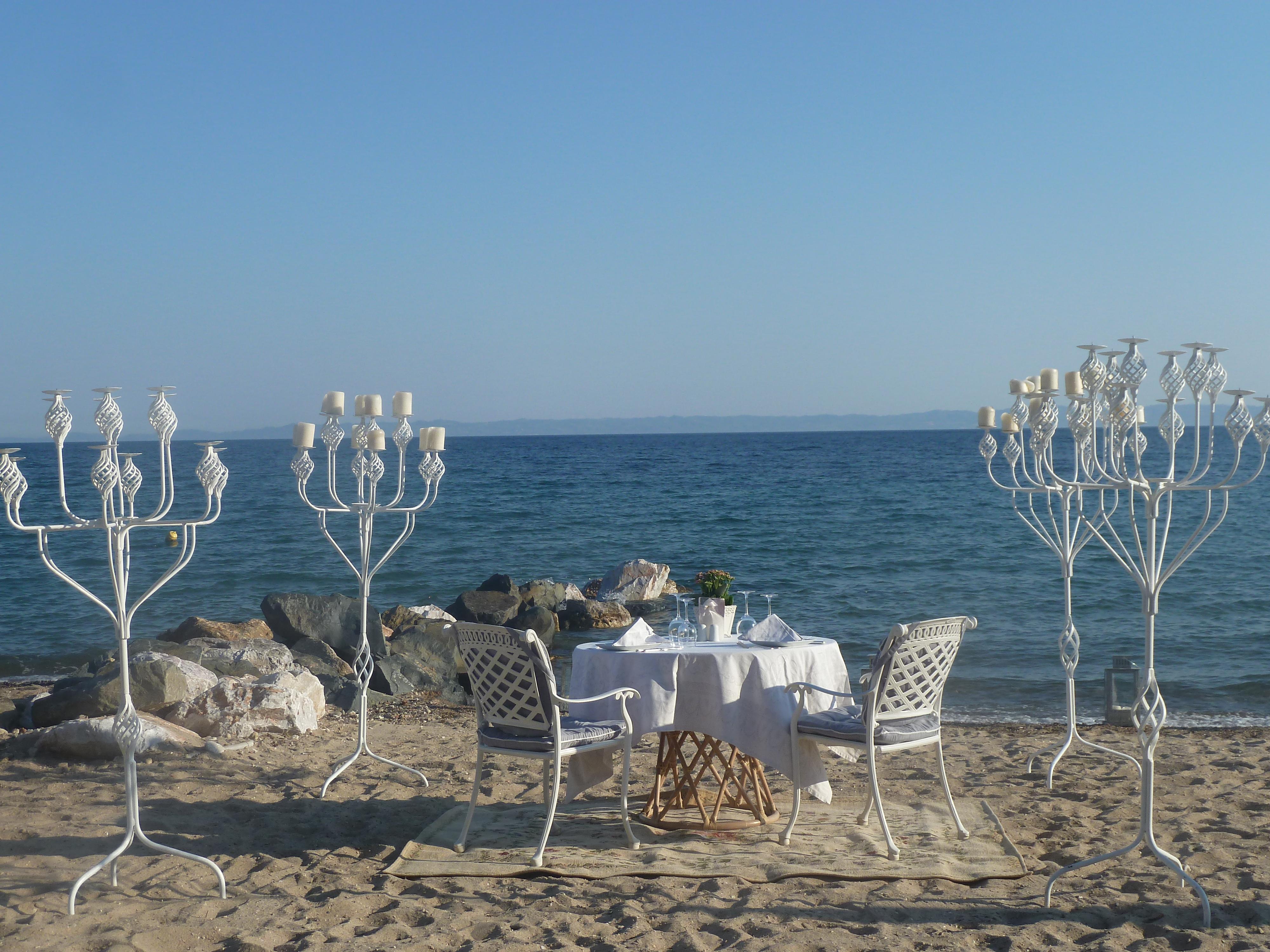 Danai Beach Resort Halkidiki