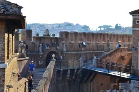 Castel_Sant_Angelo_interior