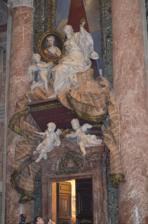 Rome_St._Peter's_Basilica_Vatican_City12