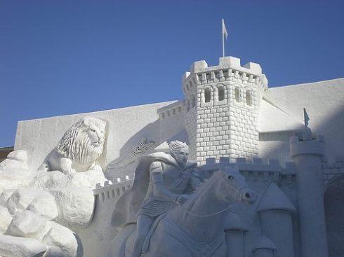 sapporo_snow festival_Japan_11