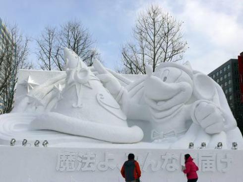 sapporo_snow festival_Japan_6