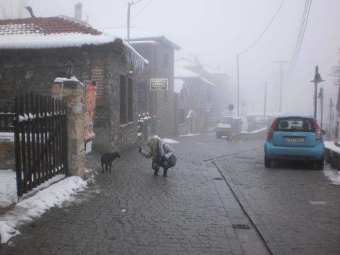 aktsalan Agios athanasios