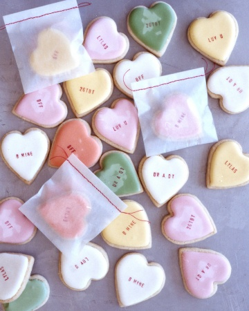 best valentine's recipes