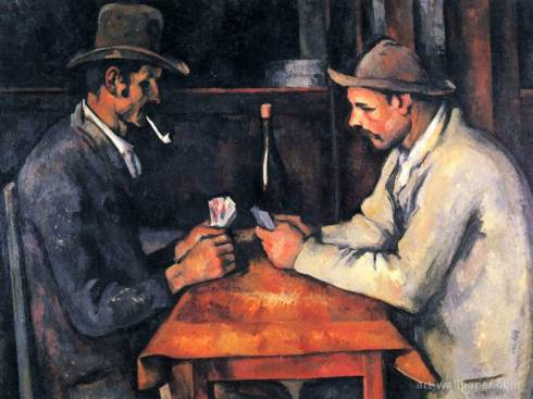 world's most expensive painting Paul Cézanne