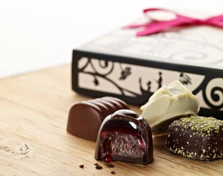 the best chocolate brands in the world richard thortons