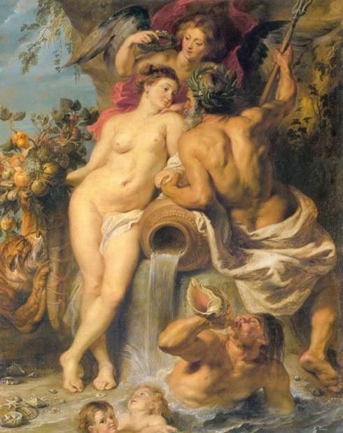 hilarious description of famous paintings 17