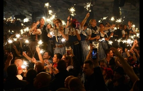 World's most interesting festivals, Munich