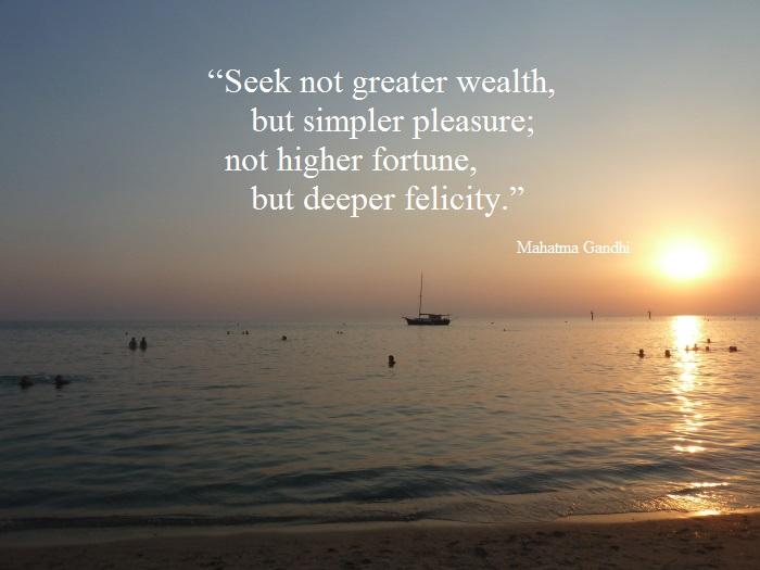 famous quotes of Gandhi 15