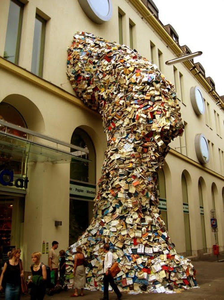 amazing art in Spain 2
