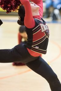1/27/2018, Division 3, Wolverines, Jeffrey Vogt Photography, MCPS, MoCoDaily, Montgomery County   Maryland, Watkins Mill HS, Watkins Mill HS Poms Invitational 2018, Photography by Jeffrey Vogt, Photos   by Jeffrey Vogt, Poms, Varsity Poms,  Wheaton High School, Knights,
