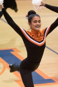 1/27/2018, Division 1, Wolverines, Jeffrey Vogt Photography, MCPS, MoCoDaily, Montgomery County   Maryland, Watkins Mill HS, Watkins Mill HS Poms Invitational 2018, Photography by Jeffrey Vogt, Photos   by Jeffrey Vogt, Poms, Varsity Poms, Rockville High School, Rams,