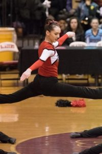 2/03/2018, Division 3, Jeffrey Vogt Photography, MCPS, MoCoDaily, Montgomery County Maryland, Montgomery Blair HS, Blazers, Montgomery County Poms Championship 2018, Photos by Kyle Hall, Poms, Varsity Poms, Montgomery Blair High School, Blazers,