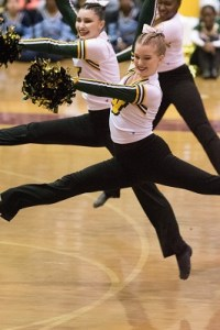 2/03/2018, Division 3, Jeffrey Vogt Photography, MCPS, MoCoDaily, Montgomery County Maryland, Montgomery Blair HS, Blazers, Montgomery County Poms Championship 2018, Photos by Kyle Hall, Poms, Seneca Valley High School, Screaming Eagles,