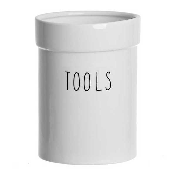 Kitchen Accessories - Ceramic Tools Kitchen Canister