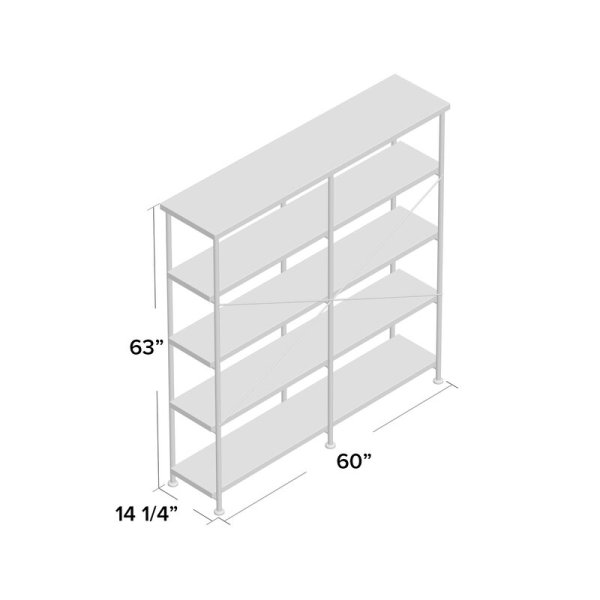 cassandra-four-tier-double-with-x-support-bars-library-bookcase2