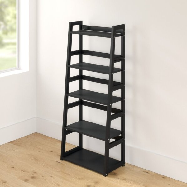 cosima-modern-style-5-tiered-ladder-bookcase1