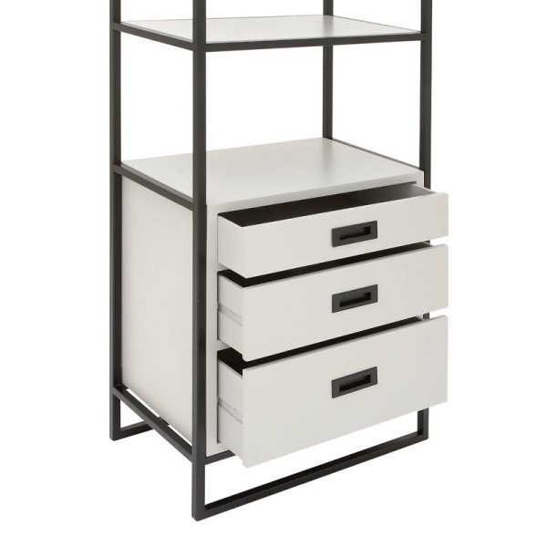 paloma-3-shelves-and-built-in-white-filing-cabinet-standard-bookcase2