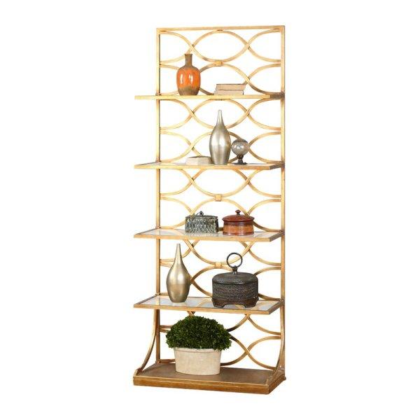 pilcro-golden-metal-added-glass-shelves-bookcase