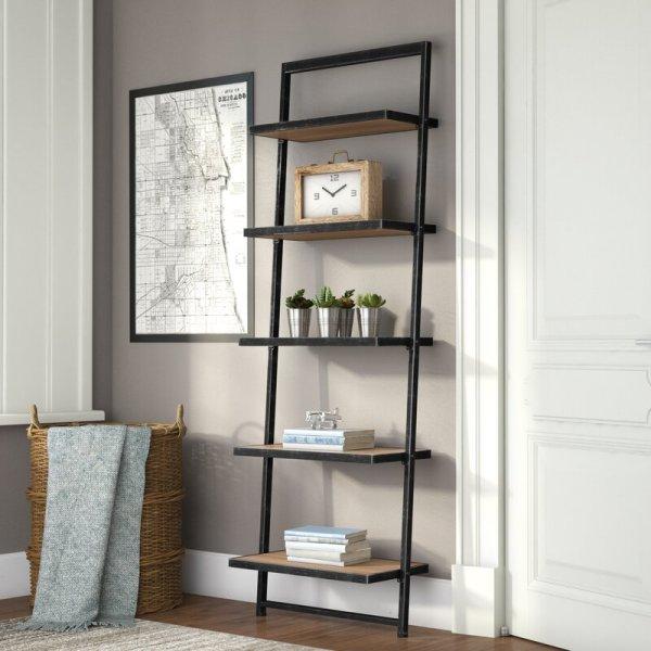sonia-rustic-industrial-ladder-bookcase