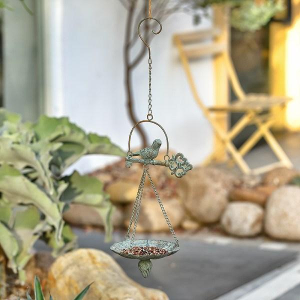 Outdoor Wild bird feeders Real shot 3
