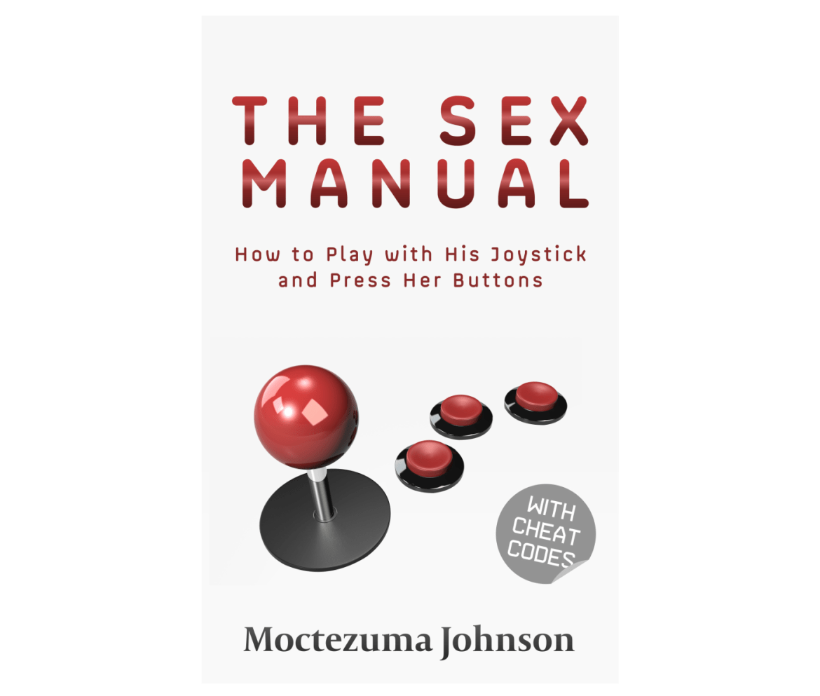 The-Sex-Manual
