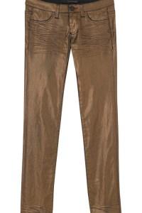 calvin Klein jeans - Liquid metal bronze