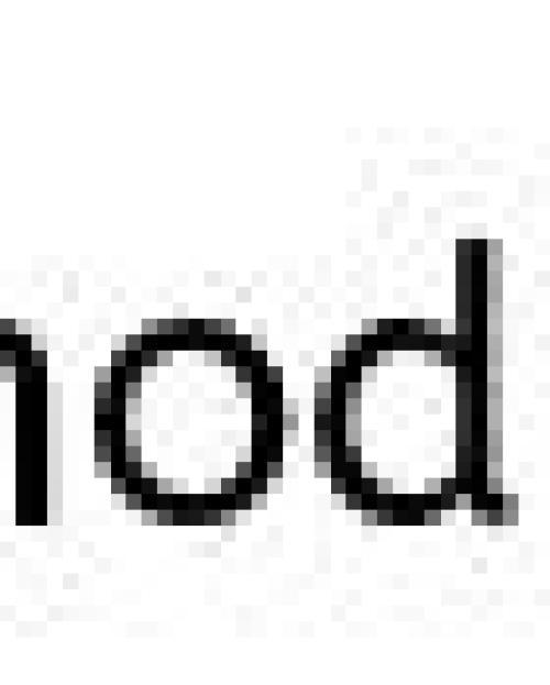 Kemerli Çizgili Elbise Modelleri