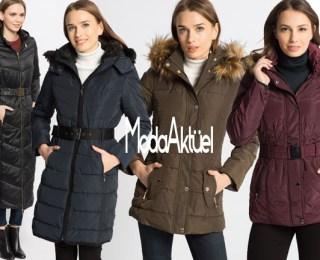 2020 Bayan Kışlık Mont Modelleri