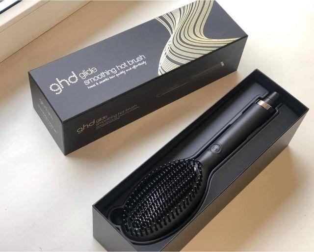 GLIDE spazzola lisciante di ghd