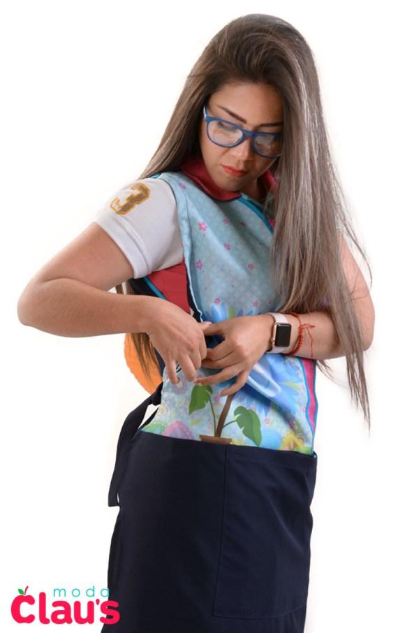 ropa para educadoras malinali moda claus 18