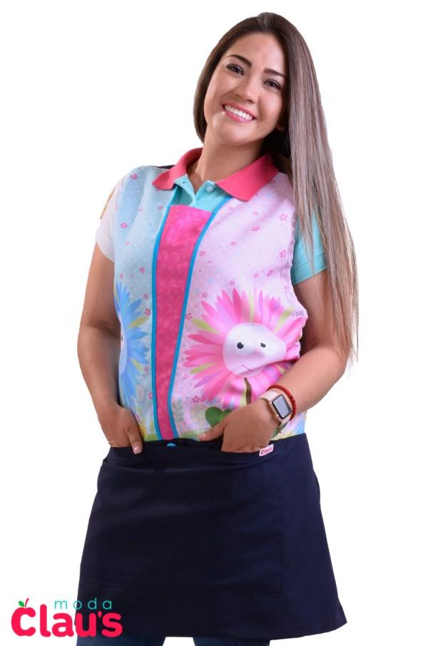 ropa para educadoras malinali moda claus12