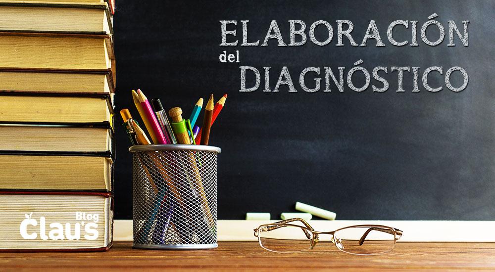 Cómo Elaborar un Diagnóstico Escolar al Inicio de Curso