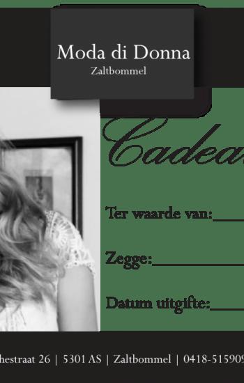 2Cadeaubon MDD-01