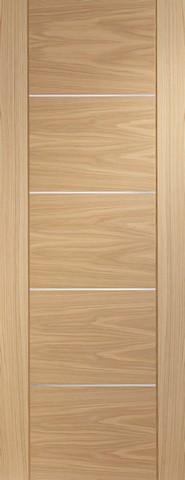 XL Joinery Internal Oak Pre-Finished Portici Door