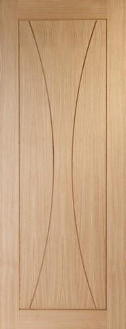 XL Joinery Internal Oak Pre-Finished Verona Door