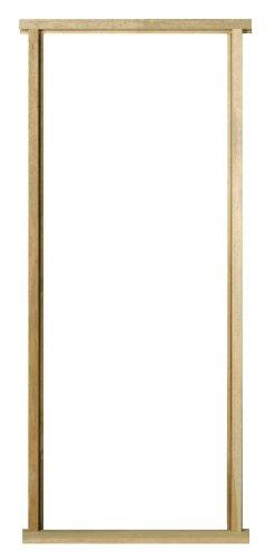 LPD External Oak Door Frame