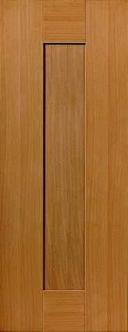 JB Kind Internal Oak Axis Pre-Finished Door