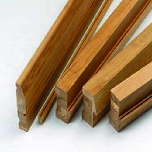 JB Kind External Oak Door Frame
