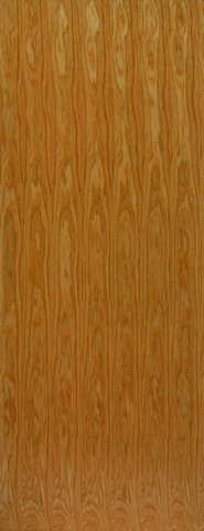 JB Kind Internal Oak Flush Fire Door